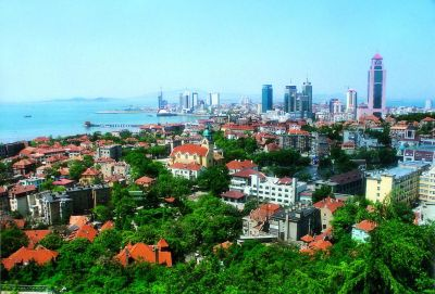 Career development opportunities in beautiful coastal city of Qingdao, China